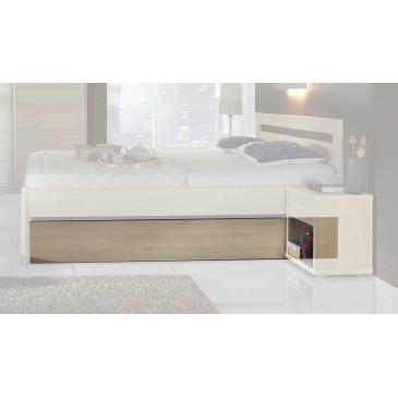Zásuvka pod postel celá - L36