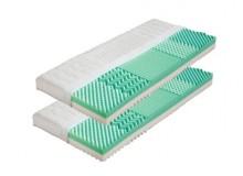 Matrace ELIS 1+1 zdarma 80x200, sendvičová
