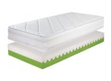 Zdravotní matrace PETITE 180x200, studená pěna