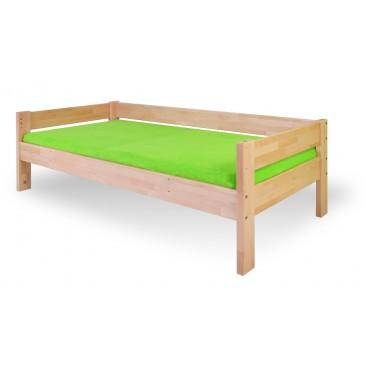 Dětská postel MAX 261/BC, masiv buk