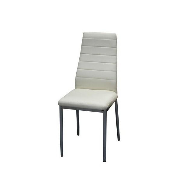 Jídelní židle do kuchyně IA3009, béžová