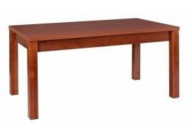 Rozkládací jídelní stůl MODENA 2, masiv/lamino, 160x90 cm