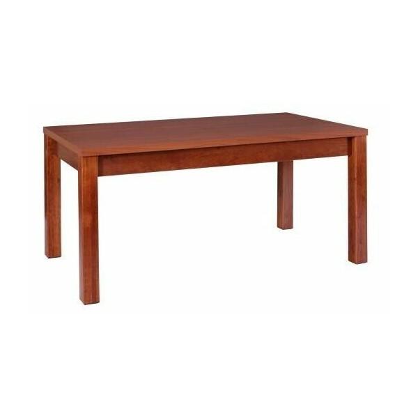 Rozkládací jídelní stůl 160x90 MODENA2, olše, ořech, třešeň, wenge