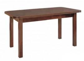Rozkládací jídelní stůl 140x80 WENUS P2
