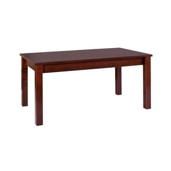 Rozkládací jídelní stůl 160x90 MODENA 4, olše, ořech, třešeň, wenge