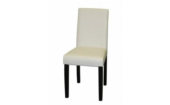 Moderní jídelní židle do kuchyně IA3036, bílá
