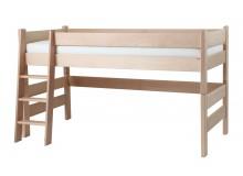 Dětská postel zvýšená Sendy 300B/02B