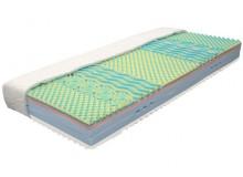 Zdravotní matrace CALIPO MAXI 80x200 - studená a líná pěna 2ks skladem!!!