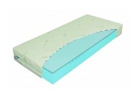 Tvrdá matrace Polargel Superior 80x200, chladivá, 20 cm