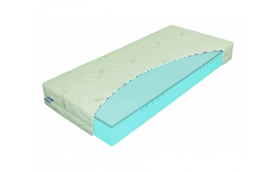 Tvrdá matrace Polargel Superior 90 x 200, 20 cm
