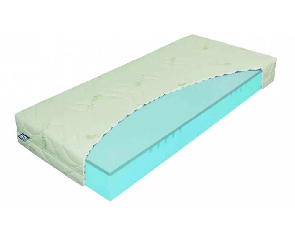 tvrd matrace polargel superior 90x200 20 cm chladiv vrstva n bytek intena. Black Bedroom Furniture Sets. Home Design Ideas