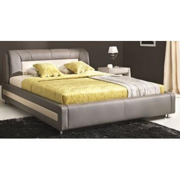Moderní čalouněná postel AXEL, 160X200, 180x200
