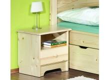 Noční stolek K51-PEDRO