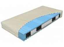 Primátor bio-ex, 80x200 cm, taštičková matrace, 22cm