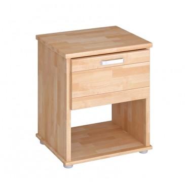 Noční stolek Sigma - buk