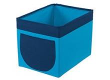 Textilní box do regálu D622 - Kapsa