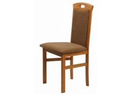 Jídelní židle do kuchyně ZR42 - buk, olše, wenge