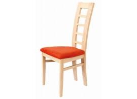 Jídelní židle Radka, masiv