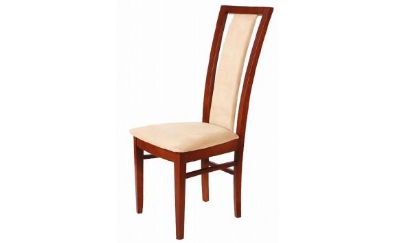Moderní jídelní židle do kuchyně ZR67 - buk, olše, wenge