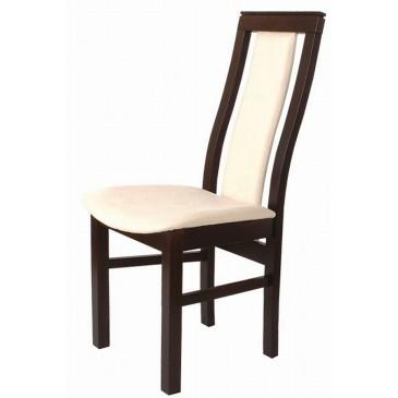 Jídelní židle do kuchyně ZR69 - buk, olše, wenge
