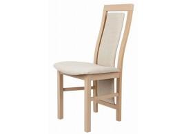 Jídelní židle Blažena, masiv
