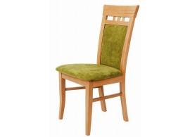 Jídelní židle do kuchyně ZR71 - buk, olše, wenge