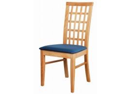 Jídelní židle Nataša, masiv