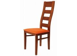 Jídelní židle Zdeňka, masiv