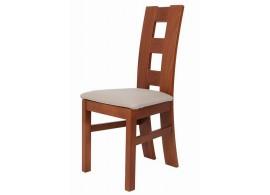 Jídelní židle Libuše, masiv