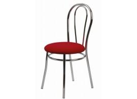 Jídelní židle Antonie, kovová