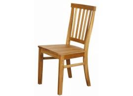Jídelní židle Alena, masiv dub