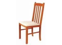 Jídelní židle do kuchyně ZR61 - buk, olše, wenge