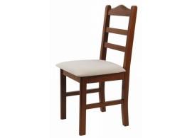 Jídelní židle do kuchyně ZR62 - buk, olše, wenge