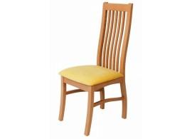 Jídelní židle Zlata, masiv