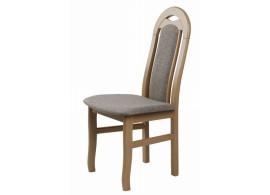Jídelní židle Sára, masiv