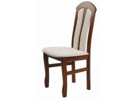 Jídelní židle do kuchyně ZR66 - buk, olše, wenge