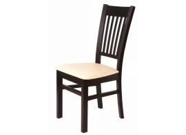 Jídelní židle Aneta, masiv