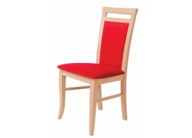 Jídelní židle do kuchyně ZR75 - buk, olše, wenge