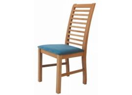 Jídelní židle Jana, masiv