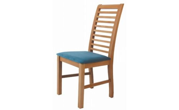 Jídelní židle do kuchyně ZR86 - buk, olše, wenge