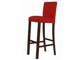 Barová židle ZR88 - buk, olše, wenge