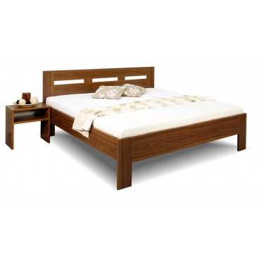 Jednolůžková postel Pegas 140x200, lamino