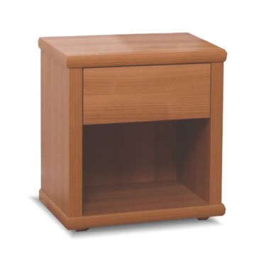 Noční stolek úzký L201