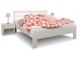 Manželská postel dvoulůžko Ella Harmony, lamino, 160x200, 180x200 cm
