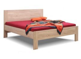 Manželská postel dvoulůžko Ella Family, lamino, 160x200, 180x200 cm