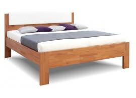 Manželská postel Denerys Live, lamino, 160x200, 180x200 cm