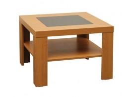 Konferenční stolek 65x65 - KR114, lamino