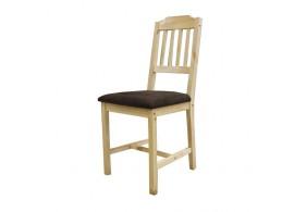 Jídelní židle IA8868, masiv borovice