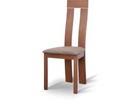 Jídelní židle Desi, masiv, třešeň