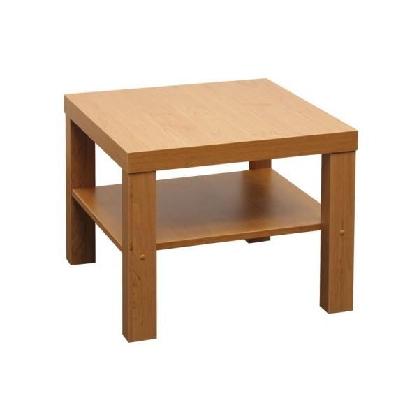 Konferenční stolek 55x55 - KR116, lamino